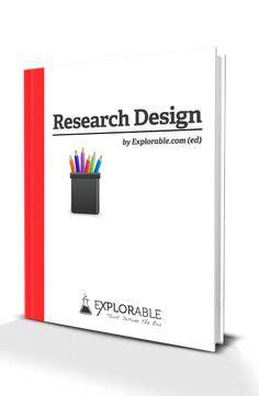 Sample research proposal  study plan